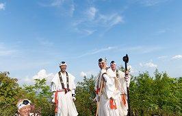 令和元年甑嶽峰中修行4(5月24日④)